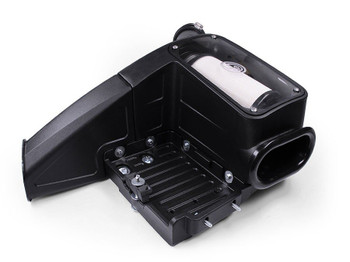 S&B Cold Air Intake for 1998-2003 Ford Powerstroke 7.3L (Dry Extendable Filter)