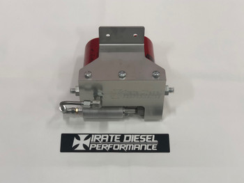 Irate Diesel Complete Superduty Fuel System | 99-03 7.3L Powerstroke