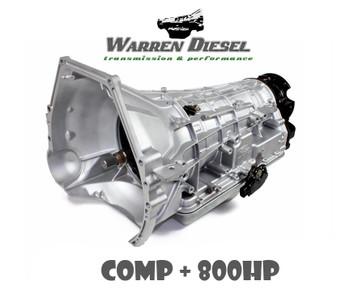 WDT - E4OD/4R100 Comp Plus - 800HP | 94~03 7.3L