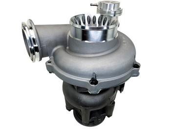KC Turbos 66/73 KC38R Ball Bearing Turbo | 99.5-03 7.3L Powerstroke