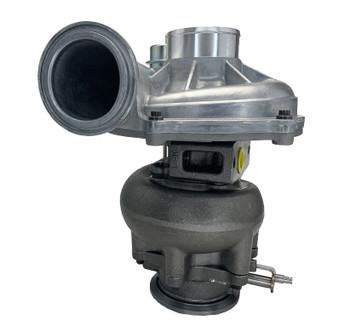 KC Turbos Stock Plus Billet Turbo | 99.5-03 7.3L Powerstroke