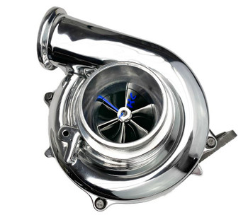 Stock Plus Billet Turbo | 94-97 7.3 Powerstroke