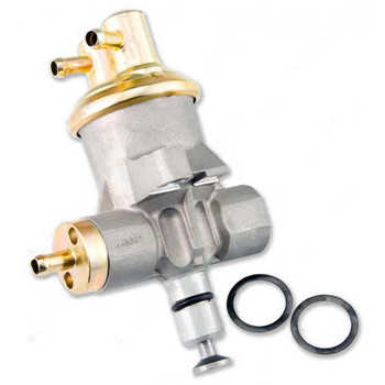 Alliant OBS Mechanical Fuel Pump (APM61067) | 94-97 7.3L Powerstroke This is a direct replacement pump built to the same exacting standards as the original factory pumps. Fuel Transfer Pump – Mechanical OEM Part Numbers: F6TZ9350A, YC3Z9350CA, 1826794C93  Year Range: 1994–1997