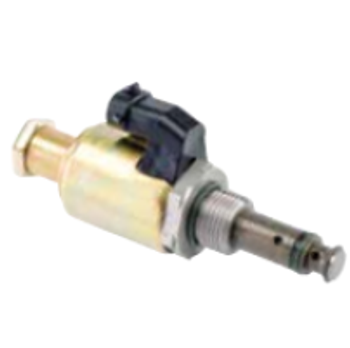 Injection Pressure Regulator (IPR) Valve  OEM Part Numbers: F4TZ9C968C / CB, 2C3Z9C968BA  Notes: With edge filter.  Year Range: 1994–1995½  Application: F Series, E Series