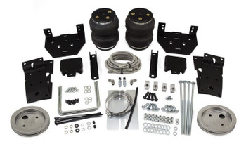 1023 Diesel - Air Lift LoadLifter 5000 Ultimate Plus Full Kit - alf88393