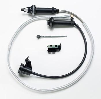 South Bend Hydraulic Assembly - HYDX-F67.3