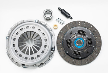"1944-6OR - 13"" Full Performance Organic Clutch Kit w/o South Bend Clutch Flywheel 400 hp 800 ft-lbs trq 15k towing capacity."