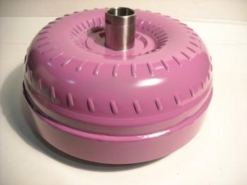 Precision E4OD/4R00 Torque Converter | 94-03
