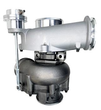 KC Turbos KC300X Stage 3 - 66/73 Turbo | 99.5-03 7.3L PowerstrokeRecommended injectors: 238cc/80%Minimum injectors:180cc/30%Maximum injectors:250cc/100%