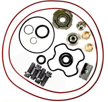 KC Turbos 360* Turbo Rebuild Kit | 94-03 7.3L Powerstroke
