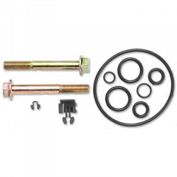 Alliant Turbo Install Kit (AP63461) | 99-03 7.3L OEM Part Number: F81Z6N653BA