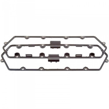 Alliant Valve Cover Gasket Kit (AP0014) | 99-03 7.3L Powerstroke OEM Part Number: F81Z6584AA
