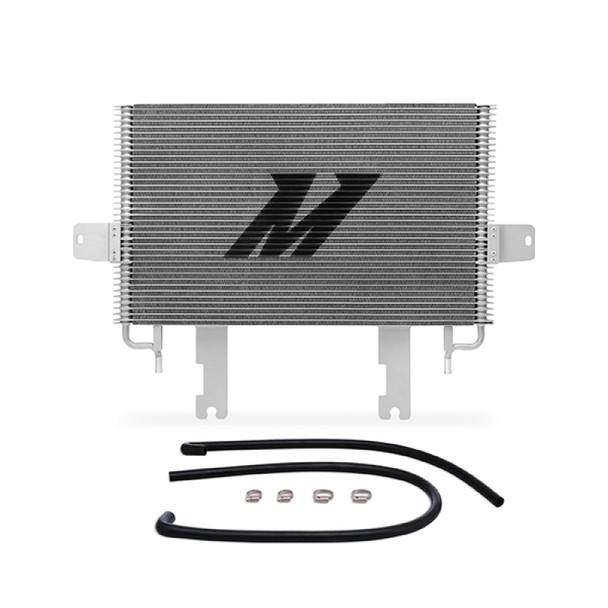 Mishimoto 99-03 Ford 7.3L Powerstroke Transmission Cooler - MMTC-F2D-99SL