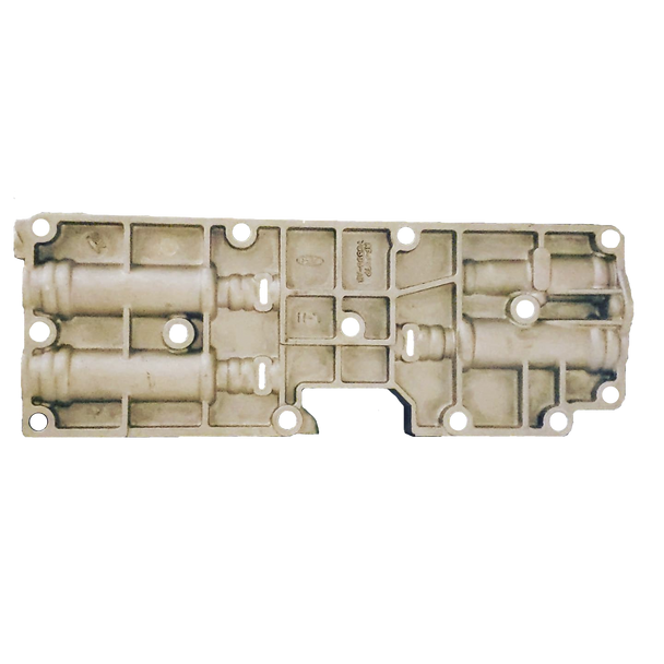 1023 Diesel E4OD/4R100 Performance Accumulator Body | 94-03