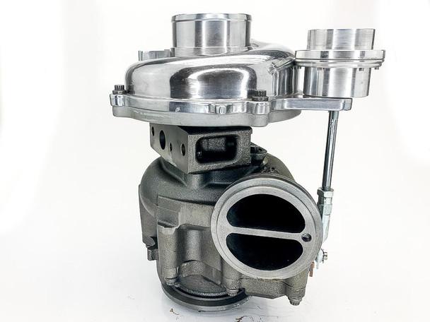 KC Turbos Stock Plus Billet Turbo   E99 7.3L Powerstroke