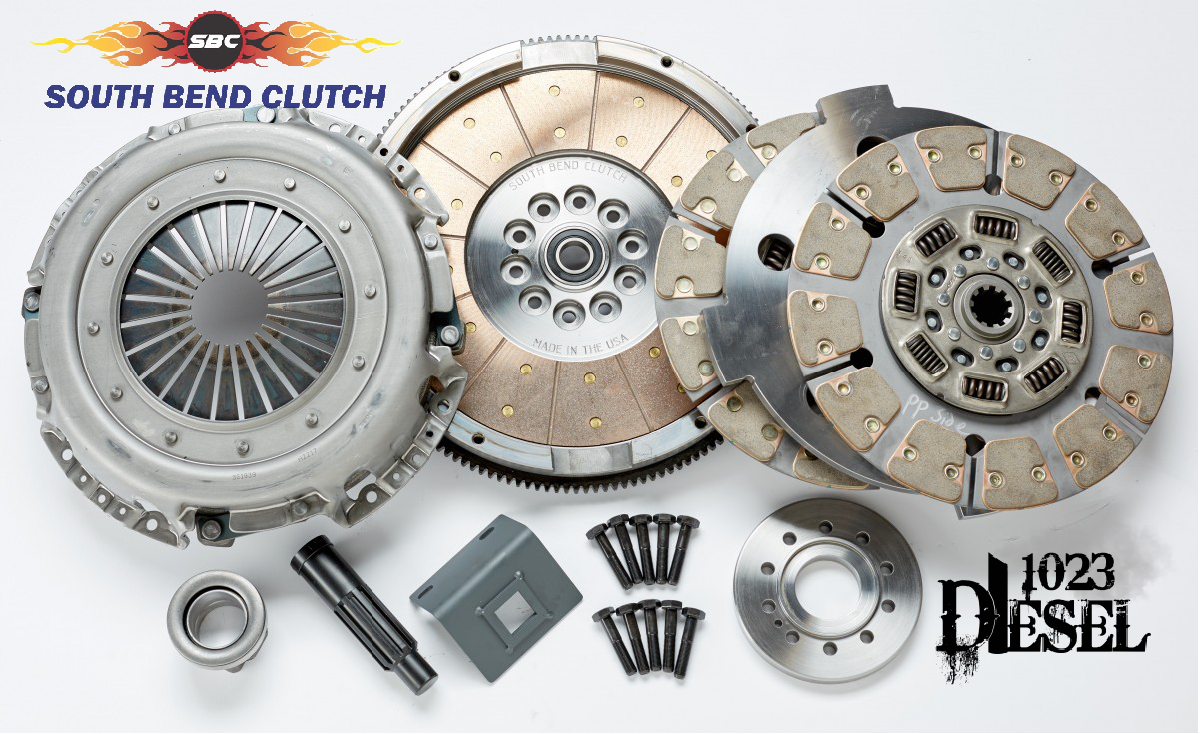 What Clutch Is Right For You 1023 Diesel Fleet Inc