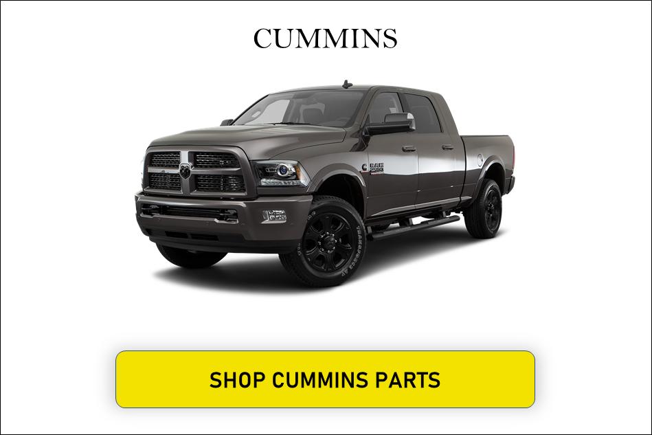 Shop Cummins Parts