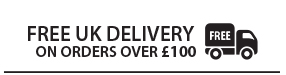 Free UK Delivery on orders over £75