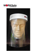 WORKSafe Face shield Head Protection