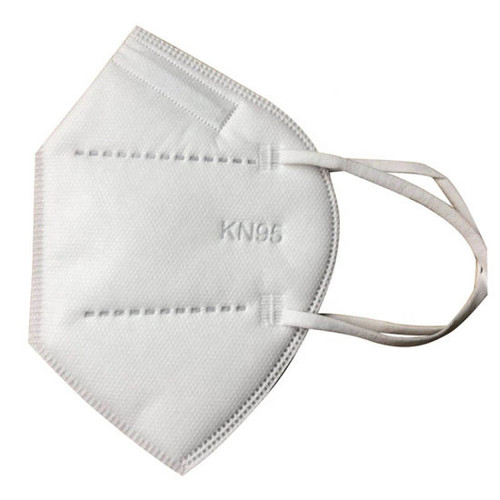 Fancy Free KN95  9510A Protective Mask  Pack of 10