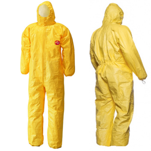 DuPont™ Tychem® C Coverall
