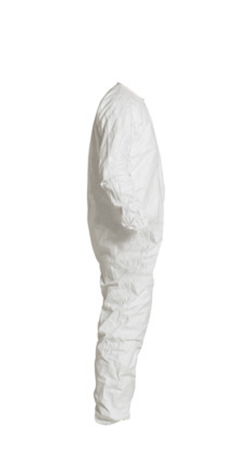 DuPont™ Tyvek ®  ISOCLEAN Coverall Zip FT