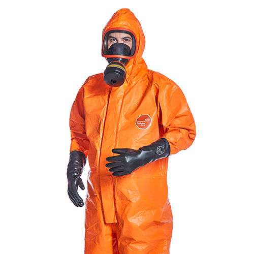 DuPont™ Tychem® Thermopro Coverall 198T