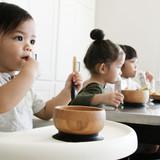 La Importancia del Material en los Platos de tu Bebé
