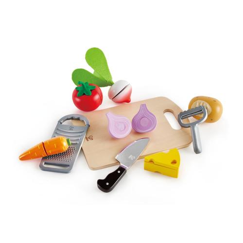 Set Esenciales de Cocina Hape