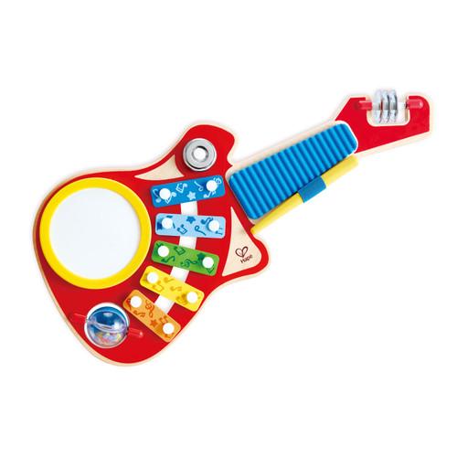 Instrumento Musical 6 en 1