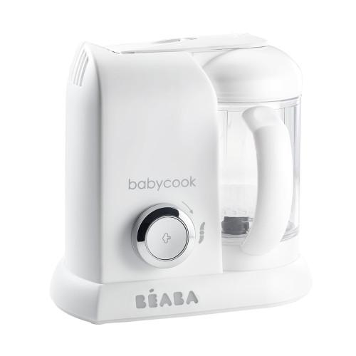 Preparador de Papillas Babycook | Blanco