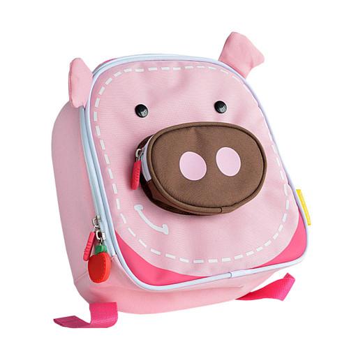 Mochila/Lonchera insulada Pokey the Pig