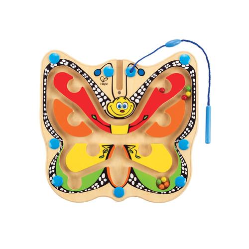Juego magnético de Mariposa HAPE