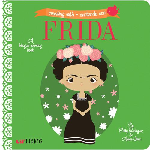 Libro Temático - Frida Lil' Libros