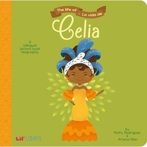 Libro Temático - Celia Lil' Libros