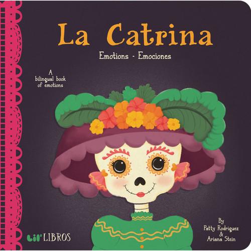 Libro Temático - Catrina Lil' Libros