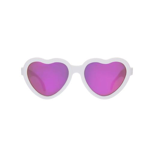 Gafas Modelo Corazones Polarizadas Sweetheart 3-5 Años