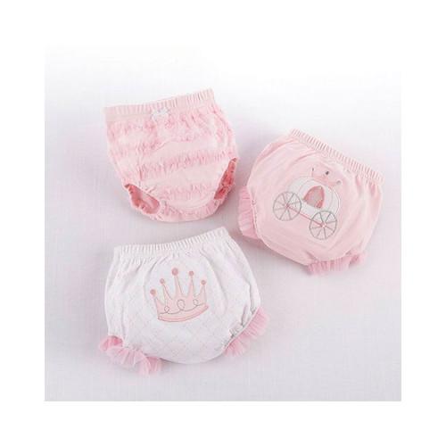 Set de Regalo Cobertores de Panal Niña