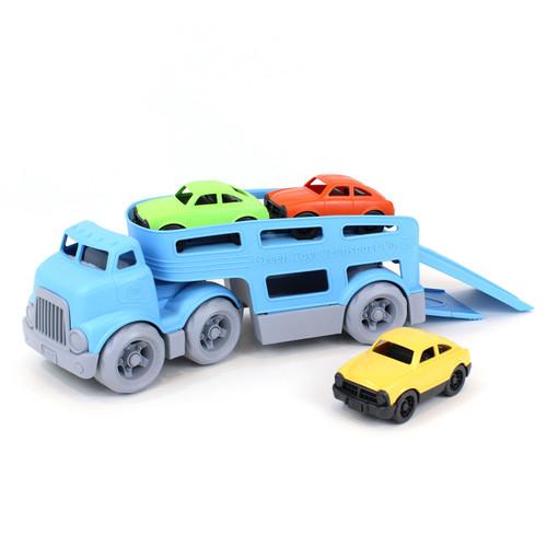 Trailer Portador de Autos