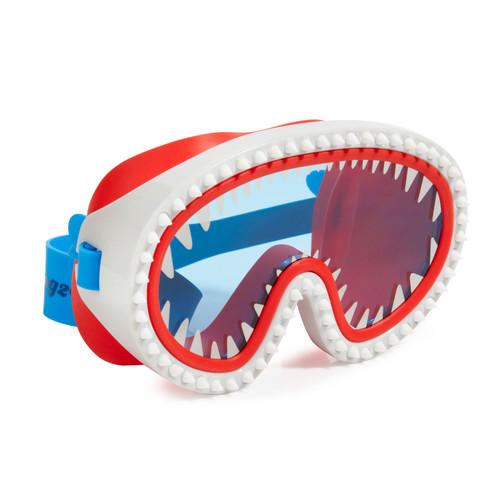 Máscara de Agua -Tiburón