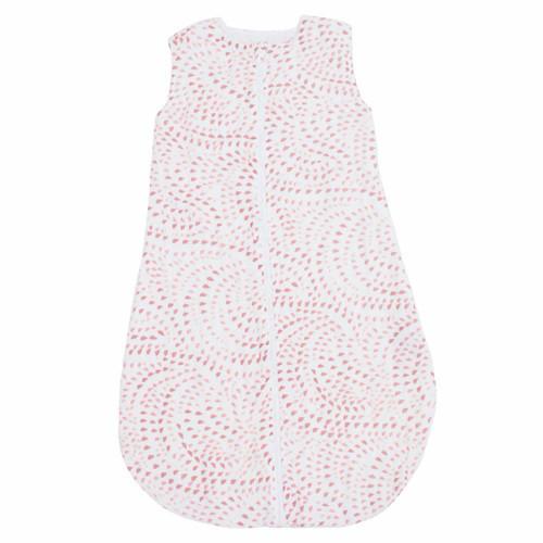 Bolsa de Dormir de Muselina -Rose Quartz 12-18 Meses