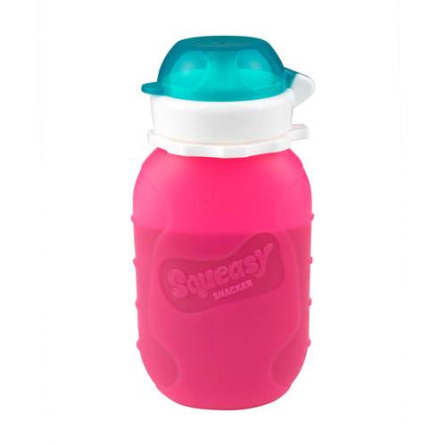 Botella alimentadora de silicona 6 oz