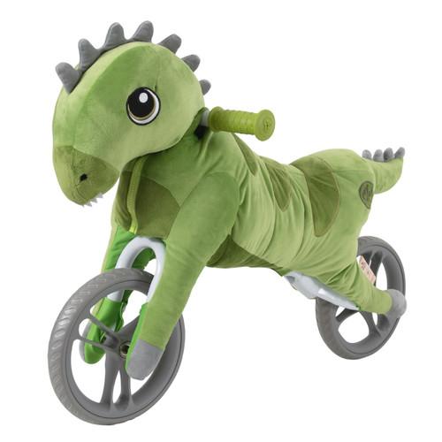 Bicicleta My Buddy Wheels Dinosaurio