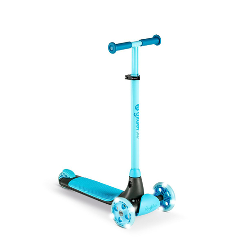 Patineta Scooter Y Glider KIWI Azul