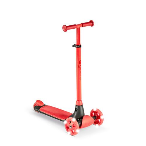 Patineta Scooter Y Glider KIWI Rojo