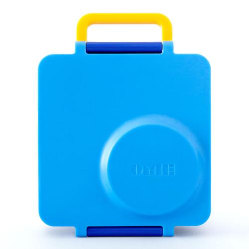 Lonchera Bento OmieBox Azul