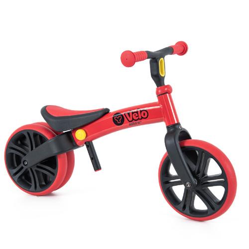 Bicicleta de Balance Y Velo Jr - Rojo