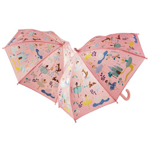 Paraguas Cambia Colores - Hada Encantada