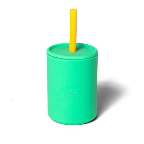 Mini Vaso de Silicona La Petite Collection