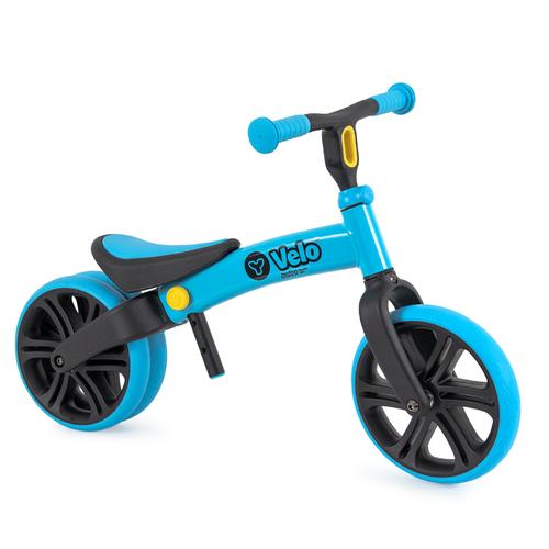 Bicicleta de Balance Y Velo Jr - Azul